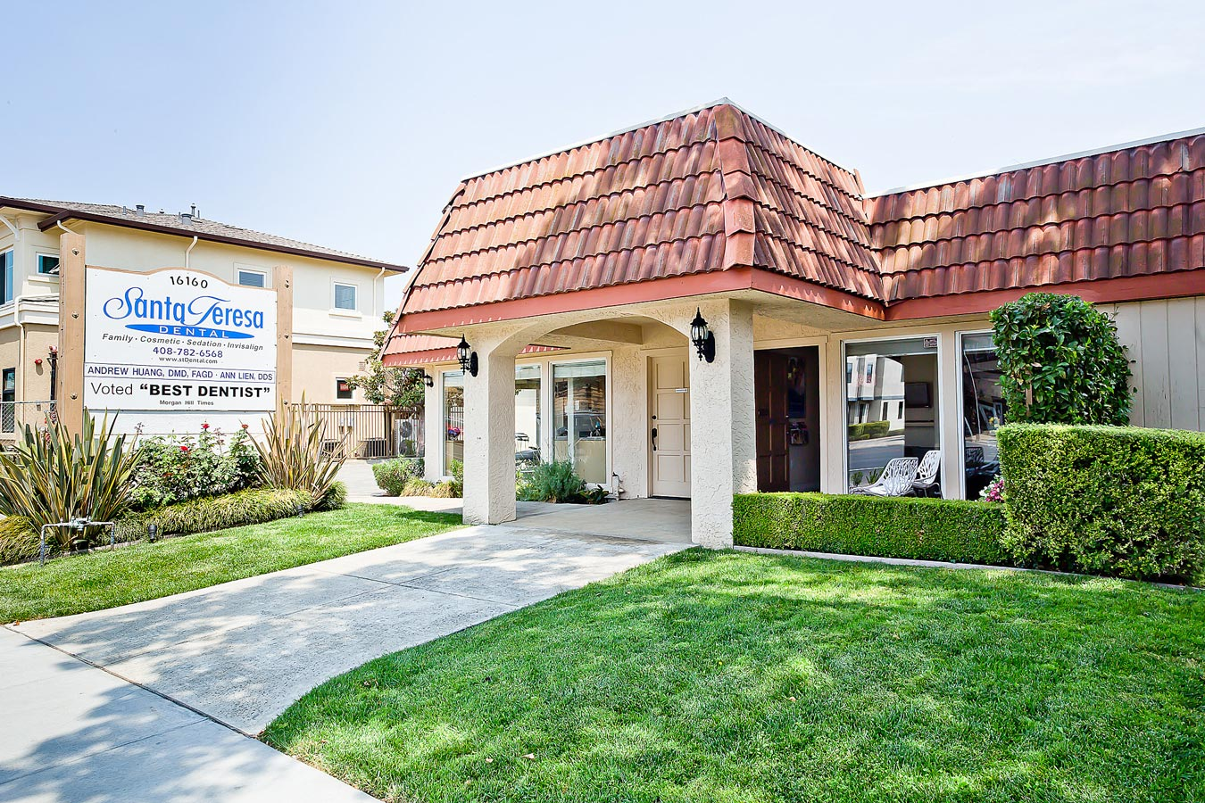 Santa Teresa Dental Morgan Hill