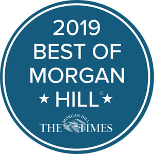 2019 Best of Morgan Hill