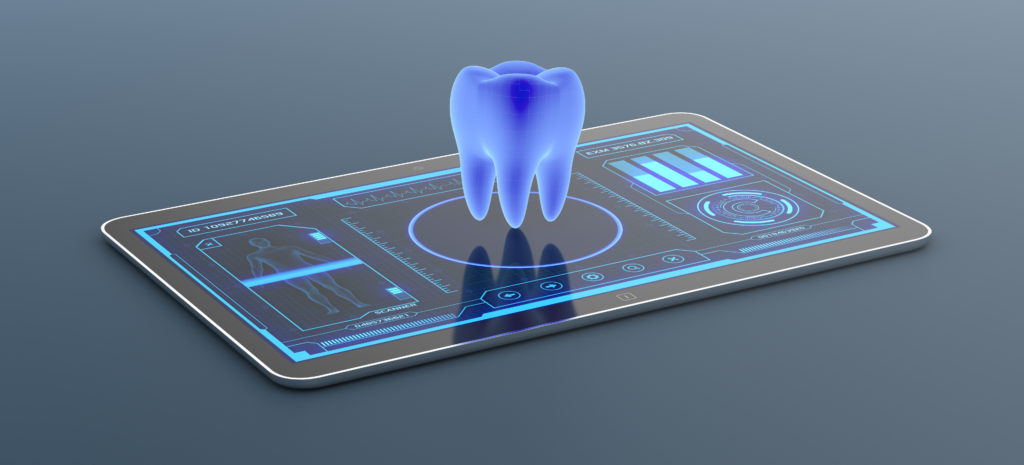 Why Is It Important to Stay up to Date on Dental Technology
